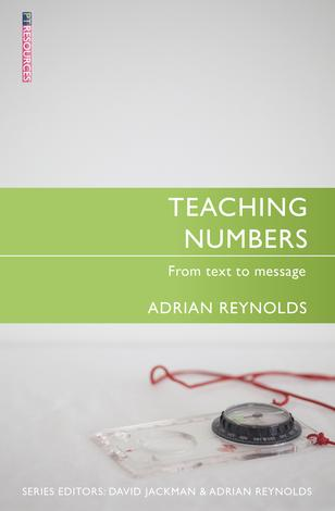 Teaching Numbers by Adrian Reynolds