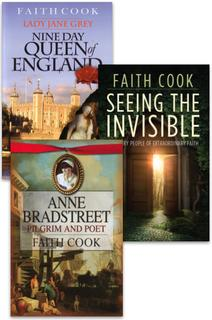 Faith Cook Biography Bundle