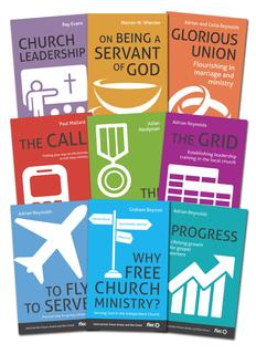 FIEC Ministry Journeys Pack
