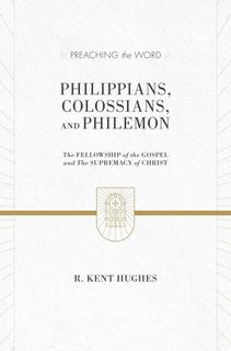 Philippians colossians and philemon preaching the word hardback philippians colossians and philemon preaching the word fandeluxe Images