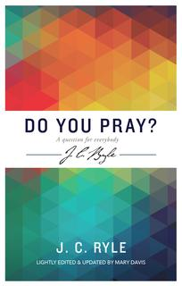 Do You Pray?