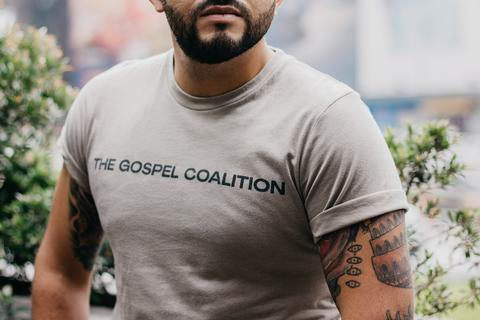 Taupe (The Gospel Coalition front / TGC box back)