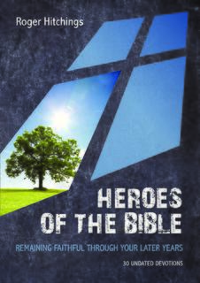 Heroes of the Bible [Undated Devotion]