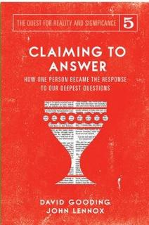 Claiming to Answer