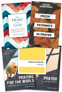 The Big Prayer Bundle