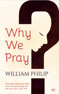 Why We Pray?