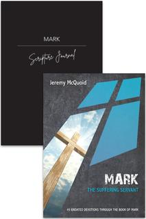 Mark Devotion & Journal 2 Pack