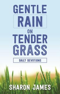 Gentle Rain on Tender Grass