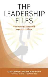 The Leadership Files