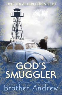 God's Smuggler (60th Anniversary Edition)