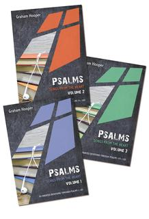 Psalms: Songs from the heart Volume 1 - 3