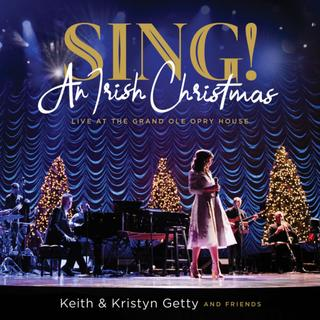 Sing! An Irish Christmas - Live at the Grand Ole Opry House - Album