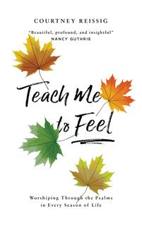 Teach Me To Feel