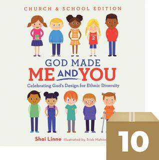 God Made Me And You: Church and School Edition