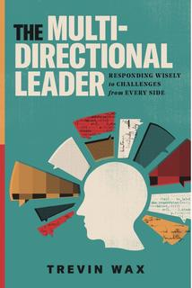 The Multi-Directional Leader