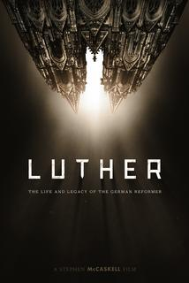 Luther Documentary DVD
