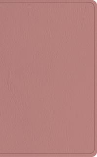 ESV Baby Pink New Testament with Psalms and Proverbs