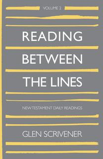 Reading Between The Lines: Volume 2