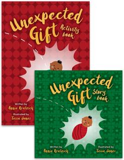 Family Christmas Devotional Pack