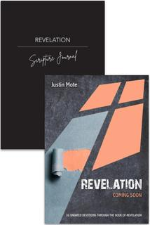 Revelation Devotion & Journal 2 Pack