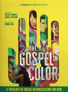 The Gospel in Color for Kids