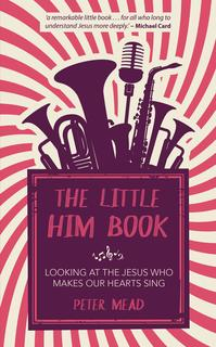 The Little Him Book
