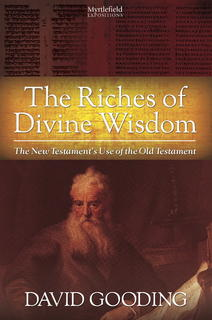The Riches of a Divine Wisdom