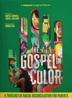 The Gospel in Color for Parents
