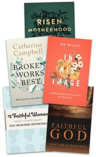 5 to Read: For Women - Pack 2