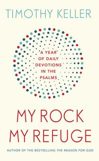 My Rock My Refuge