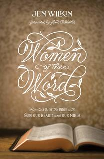 Women of the Word (Updated Edition)