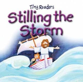 Tiny Readers: Stilling the Storm